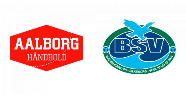 Aalborg Håndbold - Bjerringbro-Silkeborg
