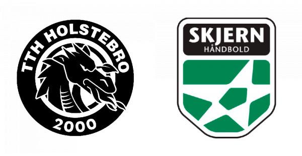 TTH Holstebro vs. Skjern Håndbold
