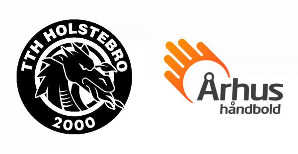 TTH Holstebro vs. Århus Håndbold