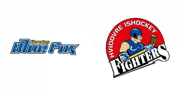 Herning Blue Fox vs. Hvidovre Fighters