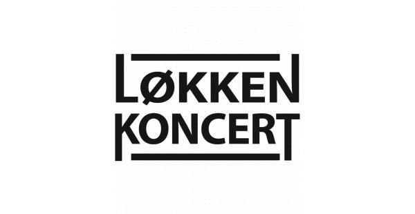 Løkken koncert 2019