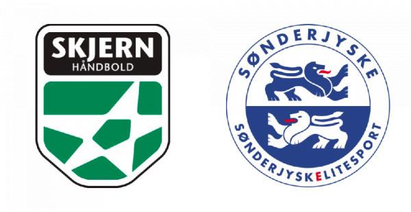 Skjern Håndbold - SønderjyskE