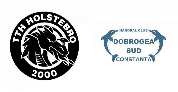 TTH Holstebro - HC Dobrogea Sud Constanta