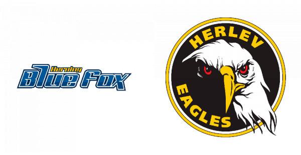 Herning Blue Fox - Herlev Eagles
