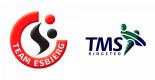 TTH Holstebro - Team Esbjerg / TMS Ringsted