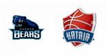 Bakken Bears - Kataja Basket